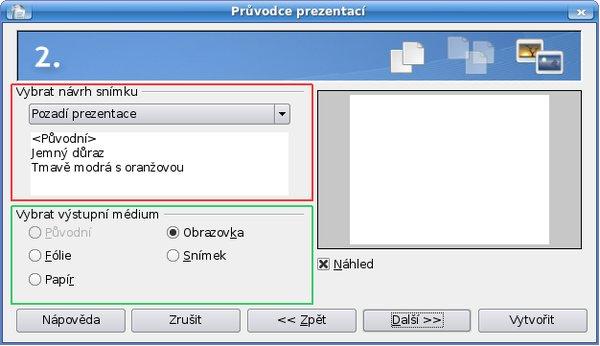 pruvodce prezentaci